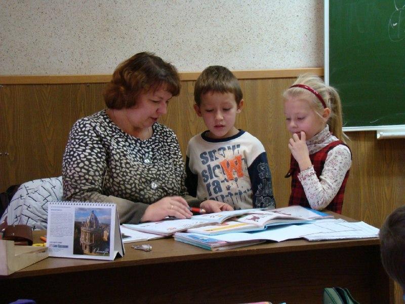 В школе на Писцовой 20 мая устроят клубный день