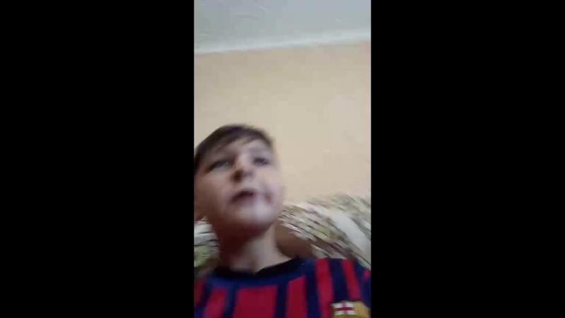 Рустам Асоев Live