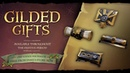 Sea of Thieves Gilded Gifts Teaser Trailer