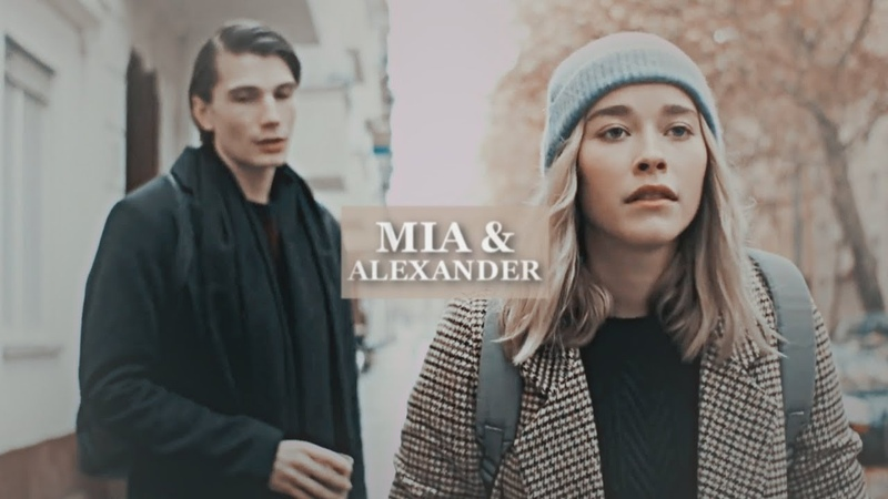 Mia alexander | only fools fall for you [druck]
