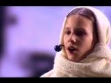 Юлия Паршута и хор