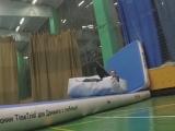 Акробатика в таежном #2