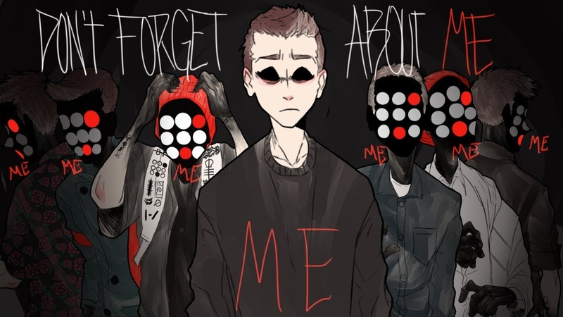Dont forget about me [REMAKE]