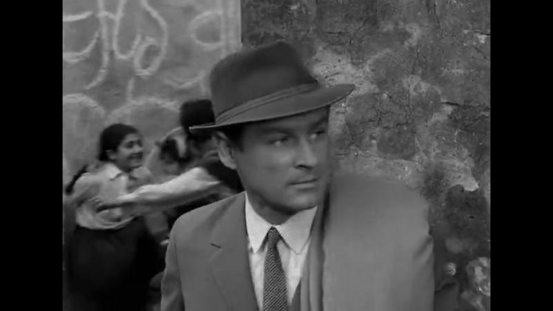   ☭☭☭ Советский фильм   Ставка больше, чем жизнь   4 серия   1967  