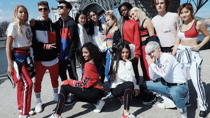 Now United - Moscow DAY 3