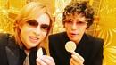 Yoshiki Official фото #25