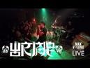 WORMROT live at Revolver, Sept. 10th, 2017 (FULL SET)