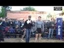 Стрелка бои без правил РЕГБИСТ против Двоих бойцов ММА №4
