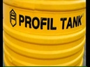 Blow molding tanks testing-Yankang Plastic Mchinery