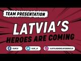 Представляем участника ЧМ-2018. Латвия