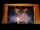 Образцовый хореографический коллектив Гамаюн - Вариация Лизы