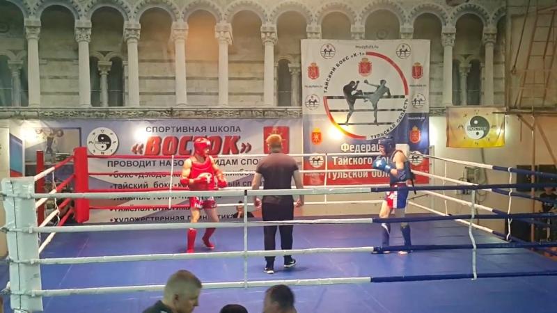 2018 05 12 Жавохир Абдулхамидов 3 раунд