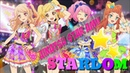 Aikatsu Star! [AMV]~STARDOM (Yume~Rola~Ako~Mahiru) SPECIAL 200 SUBSCRIBE
