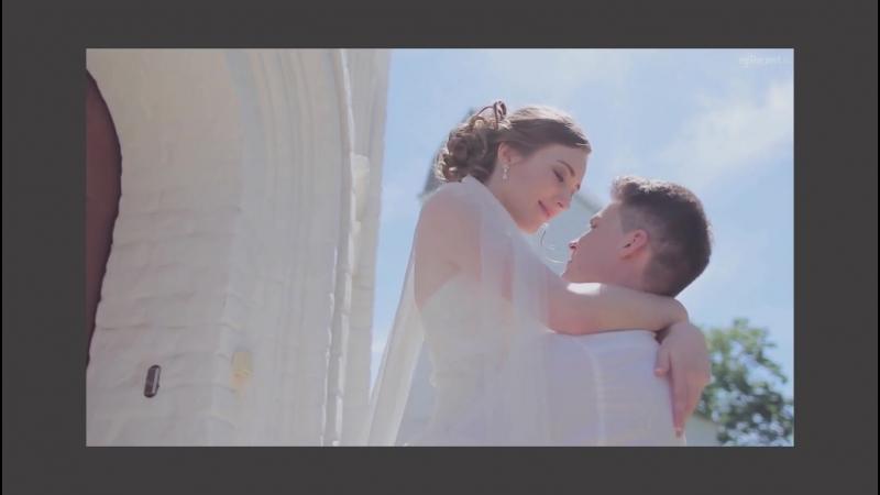 { Красивое видео бракосочетания. Для заказа съемки отправляйте сообщение в ЛС.|Счастливая невеста и влюбленный жених – важные с
