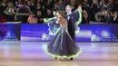 Usmanov - Rymareva, BLR | 2013 World Standard R1 Q
