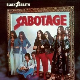 Black Sabbath альбом Sabotage