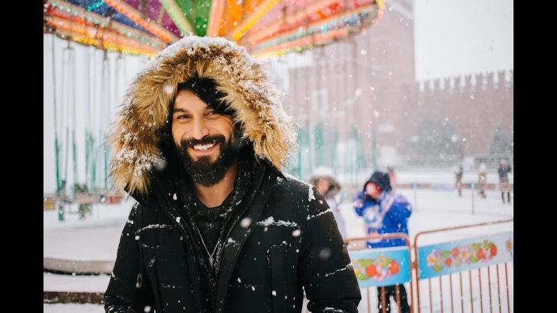 сериал Султан моего сердца | Али Эрсан в Москве | Эксклюзив | Фото отчёт