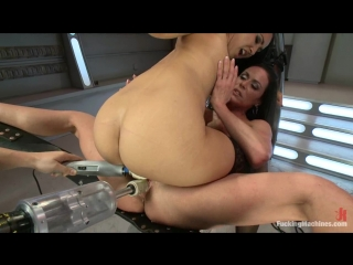 Kendra Lust Isis Love [ CLASSIC PORNO ]