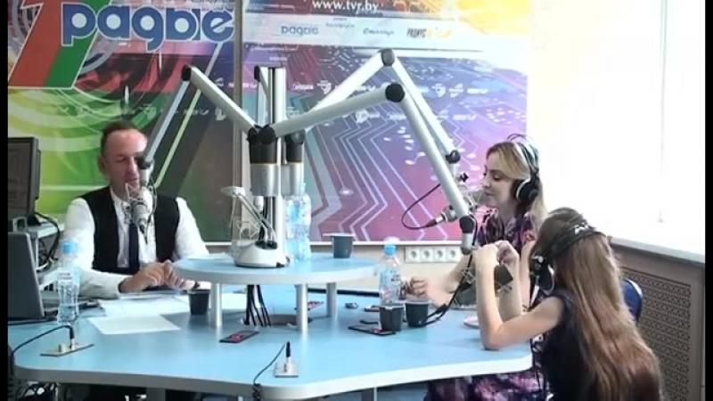 Душевный разговор в программе «Настрой!» с Жанет/Janet и Лауры