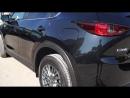 Mazda cx5 Kragen