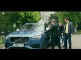 Полицейский с Рублёвки - Чья машина круче?