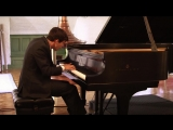 904 J. S. Bach - Fantasia and Fugue in A minor, BWV 904 - Cahill Smith, piano