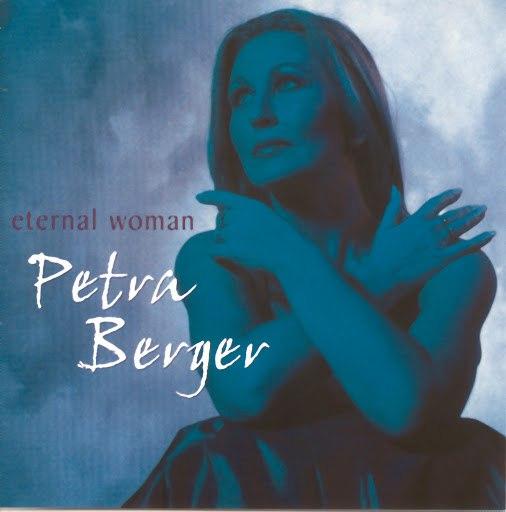 Petra Berger альбом Eternal Woman