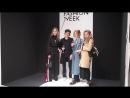 St. Petersburg Fashion Week закрытая вечеринка 22 апреля