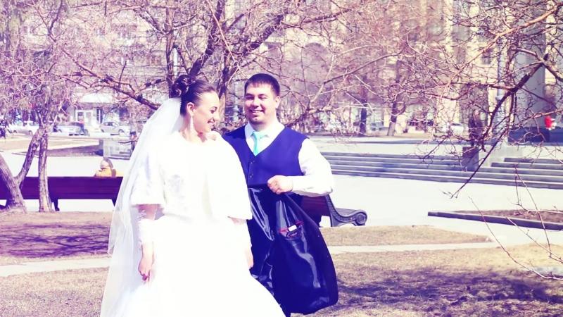 20.04.18 Юрий и Наталья