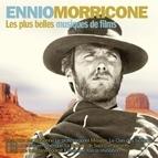 Ennio Morricone альбом Les plus belles musiques de films d'Ennio Morricone