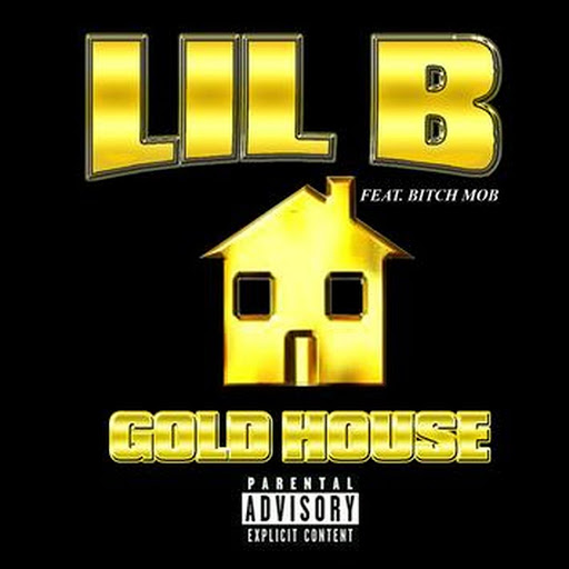 Lil B альбом Goldhouse