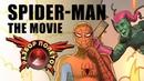 Разбор полётов Spider Man The Movie