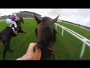 British Champions Day Jockey Camera mpeg2video