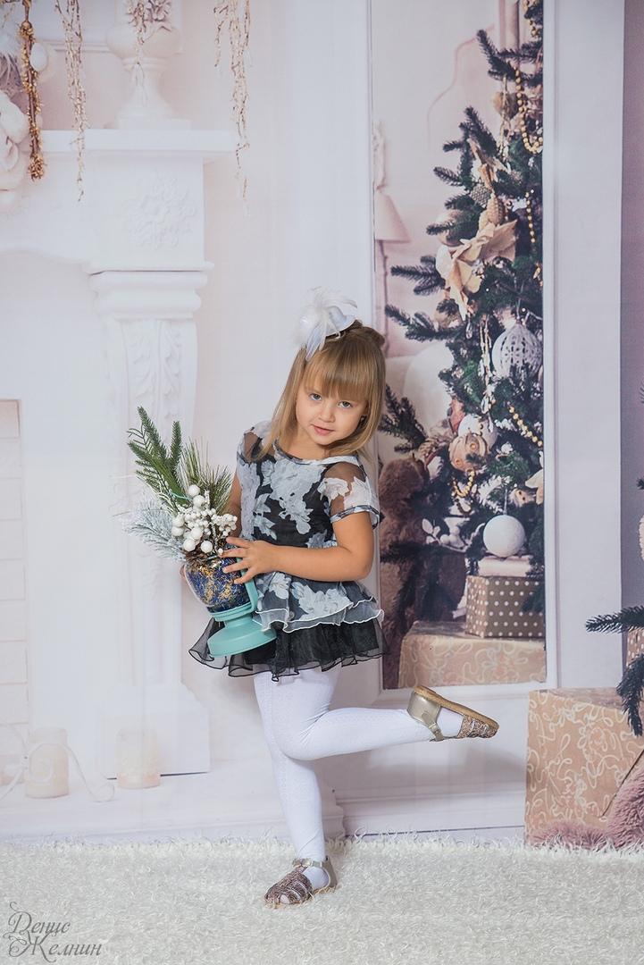 Афиша Тольятти Новогодняя фотосессия 2018-2019