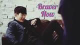 Kim Woo Bin A Little Braver Get Well Soon
