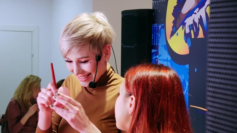 SODA Party с Марией Вискуновой в Л'Этуаль