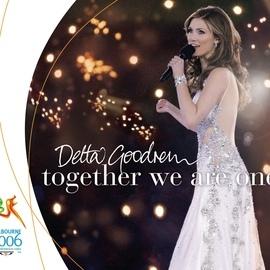Delta Goodrem альбом Together We Are One