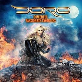 Doro альбом Powerful Passionate Favorites (Bonus Version)