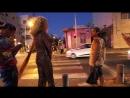 Wigstock walk with Nicole in Tel Aviv