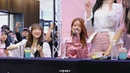 Fancam 180926 WJSN in Soundwave Bundang fansign @ Exy Soobin