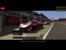 VK LIVE SRS Brands Hatch @ Lotus Exige - LIVE ONBOARD