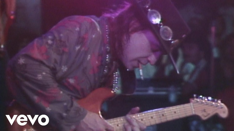 Stevie Ray Vaughan - Lenny (from Live at the El Mocambo)