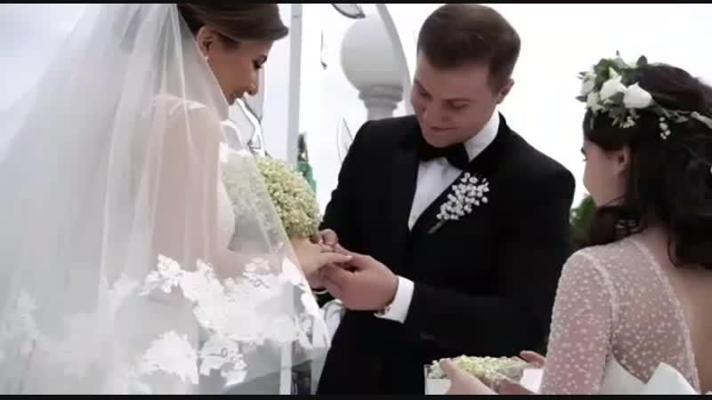 Греческая свадьба в Грузии