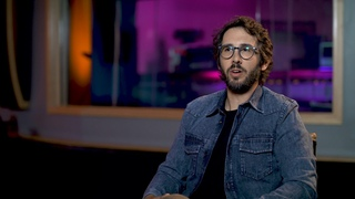 Josh Groban - We Will Meet Once Again (The Story Behind The Song)