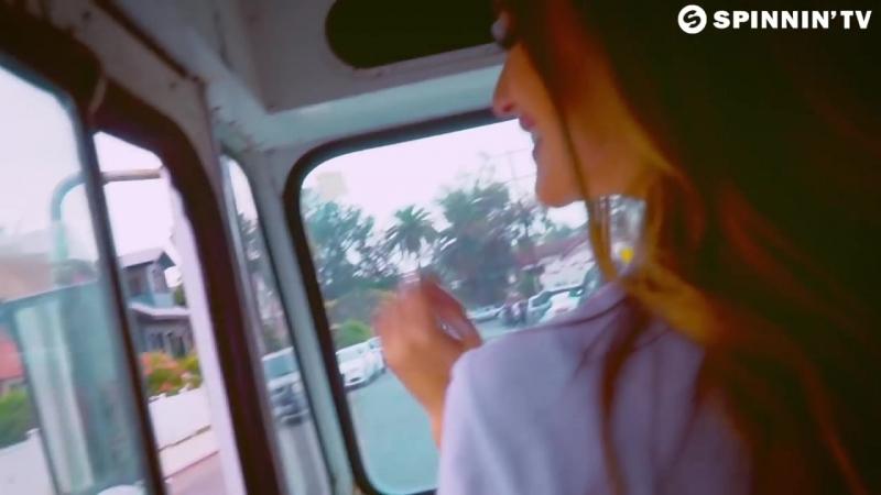 Breathe Carolina Dropgun - Sweet Dreams (feat. Kaleena Zanders) [Official Music Video]