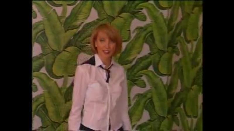 (staroetv.su) Квартирный вопрос (НТВ, 21.09.2002) Дискотека в детской