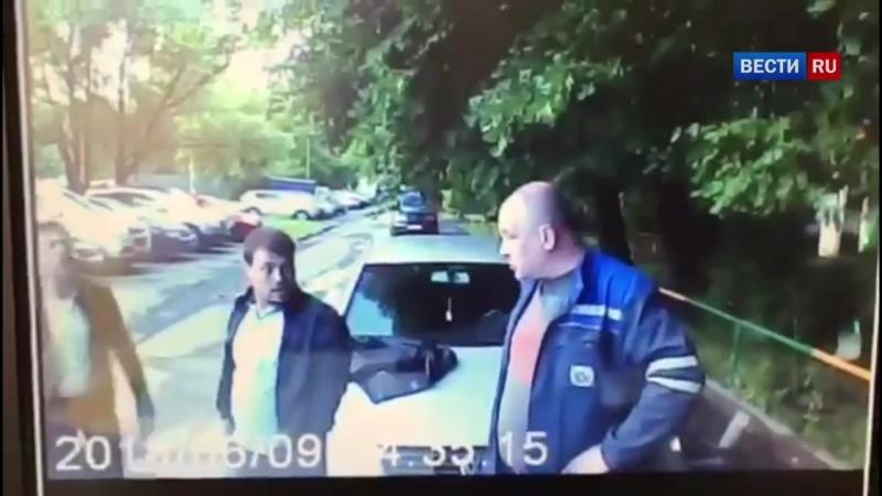 Трое москвичей избили водителя скорой помощи за отказ дать им таблетку