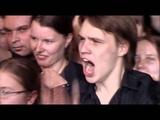 Концерт Арии XX лет (+Кипелов)