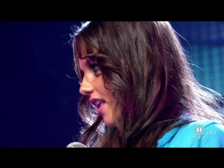 Sarah engels - only for you (rtl2, the dome 59, 03.09.2011)