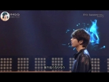 280418 BTS () - DNA on NHK SONGS